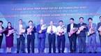 Lễ công bố Giấy phép khảo sát dự án Thanglong Wind