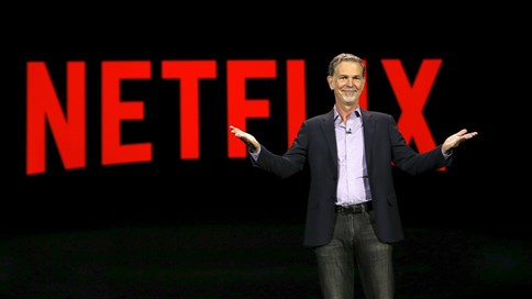Bài học quản lý đáng nhớ từ ông chủ của Netflix