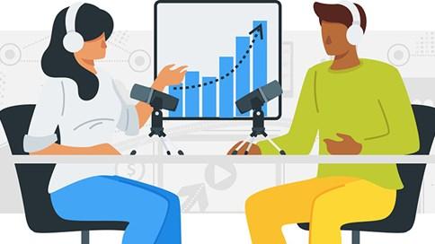 """Podcast & Xu hướng Marketing qua những """"đôi tai"""""""