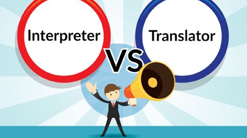 Translator - Interpreter