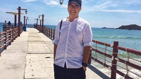 Lưu Quang Trung