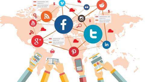 Hai mặt của Social Media Marketing