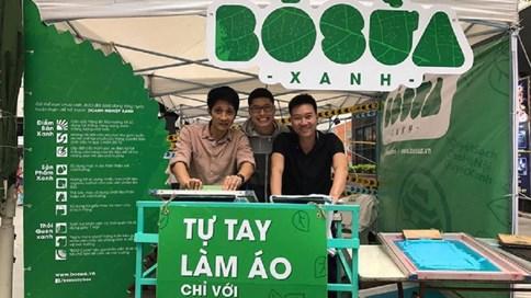 10 năm sinh nhật Bò Sữa by BOO – Học cách thương hiệu Việt vươn lên từ giông bão