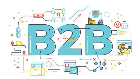 B2B Marketing: Dự đoán 8 xu hướng tiếp tục tạo hiệu quả trong năm 2020