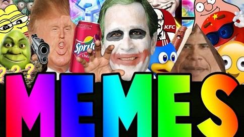 Khi thương hiệu 'xịn' cũng tham gia... chế ảnh meme