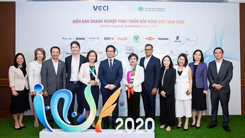 Hemera Media tổ chức thành công 2 sự kiện của Diễn đàn VCSF 2020