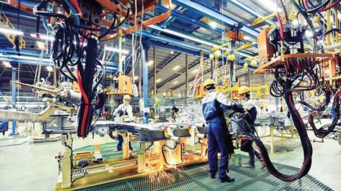Triển vọng kinh tế Việt Nam đến 2025