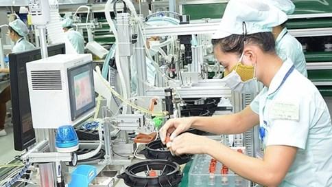 Tăng trưởng GDP 6 tháng 2021 dự kiến chỉ đạt 5,8% vì ảnh hưởng dịch COVID-19