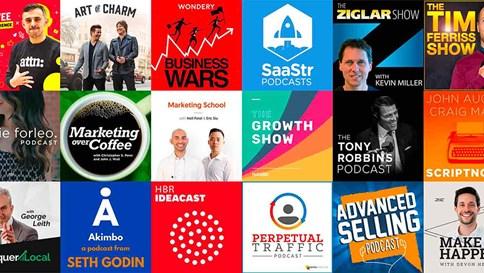 Marketing bằng podcast: Xu hướng tiếp thị vừa tiết kiệm vừa được việc thời Covid, bạn đã thử chưa?