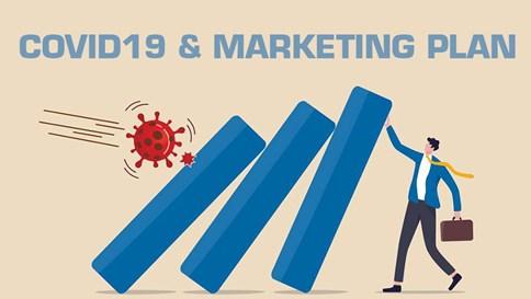 Kế hoạch marketing trong Covid-19 của bạn là gì?