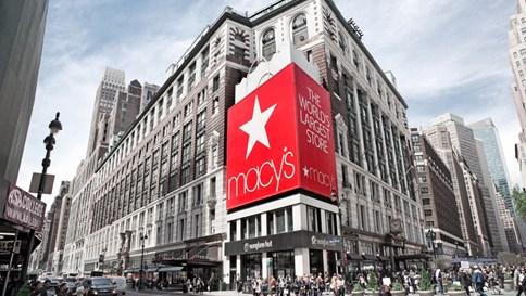 Cửa hàng lớn nhất thế giới giữ khách hàng ra sao?