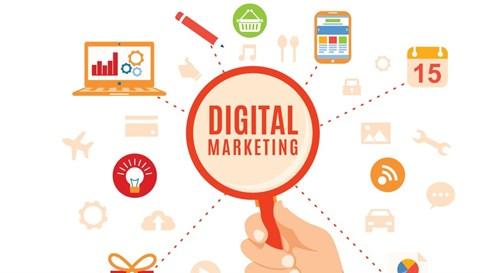 Tầm quan trọng của website trong Digital Marketing