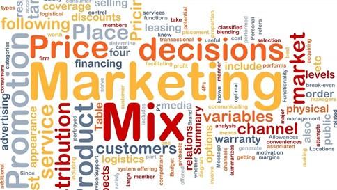 Marketing Mix là gì? Ý nghĩa từng thành tố trong 4Ps và 7Ps
