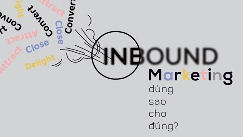 Inbound Marketing: Dùng sao cho đúng?