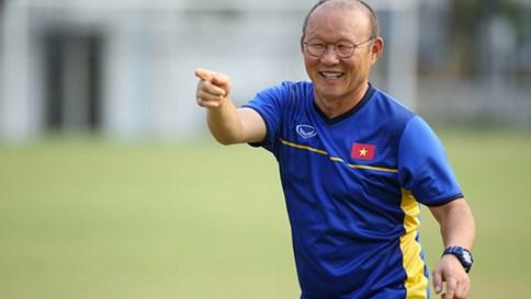 Park Hang Seo - Vị tướng tài của bóng đá hay bậc thầy về quản trị