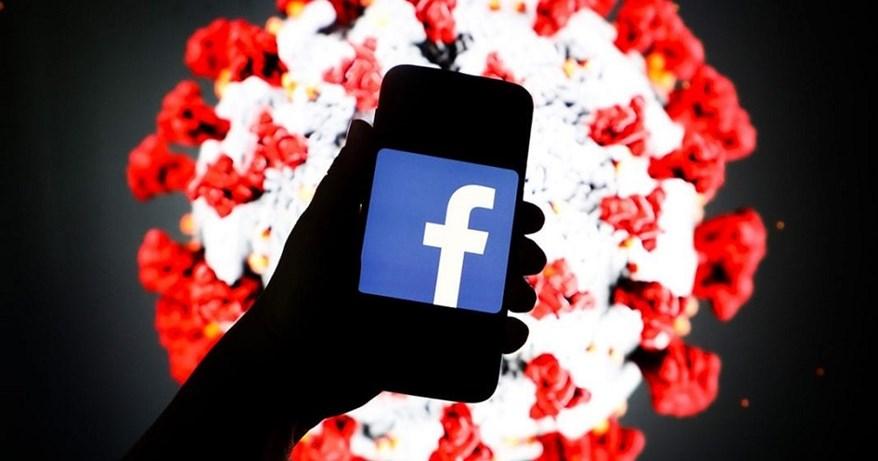 Facebook công bố dữ liệu để dự đoán mức độ lây lan của COVID-1