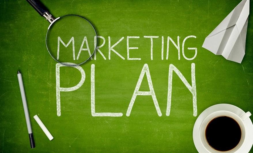 5 bước để tạo một kế hoạch Marketing nổi bật