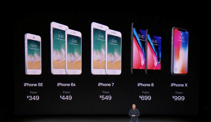 Vì sao Apple luôn đặt thời gian 9:41 trên sản phẩm