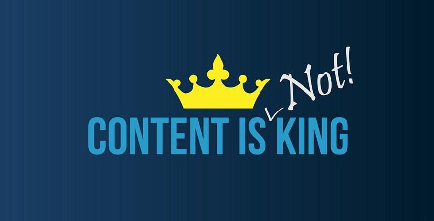 """Nội dung """"từng là"""" Vua – Nhân tố nào đã thay thế vị trí này?"""