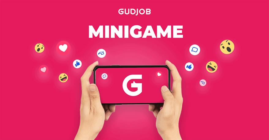 """Thu hút sự quan tâm của khách hàng bằng """"mini-game"""" trên mạng xã hội"""