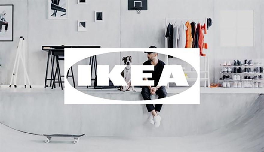 """Quảng cáo mùa dịch của IKEA: """"Đây là thời điểm để tái kết nối với căn nhà"""""""