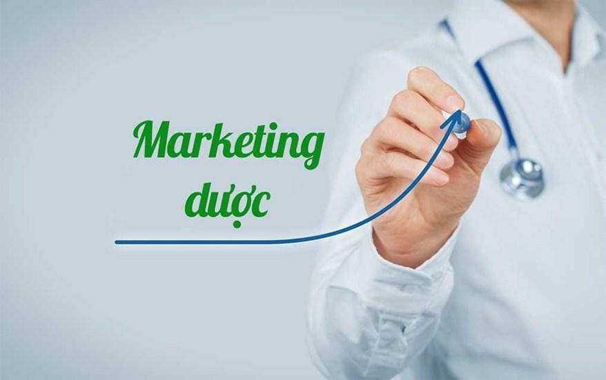 """Marketing Dược: Xây dựng thương hiệu bền vững từ """"Tâm"""" và """"Tầm""""?"""