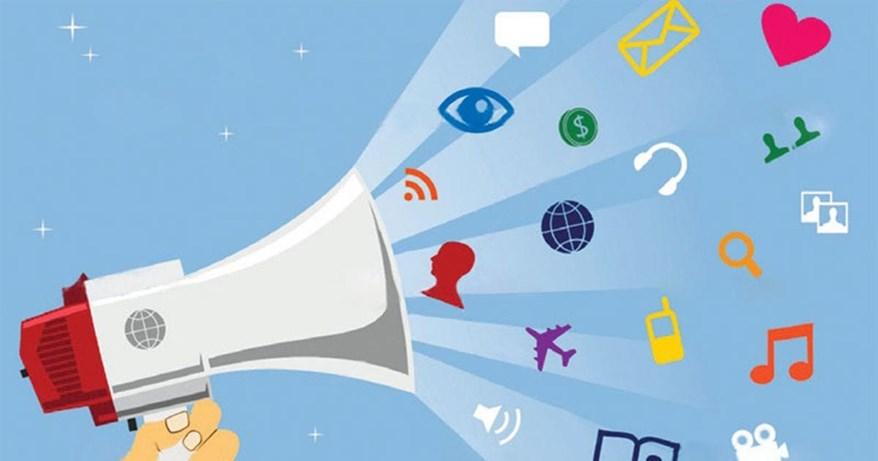 3 lý do khiến phương tiện truyền thông xã hội của bạn không hiệu quả