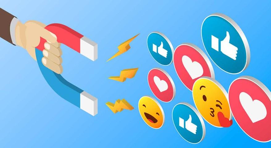 14 thủ thuật gia tăng tương tác trên Mạng xã hội dễ dàng