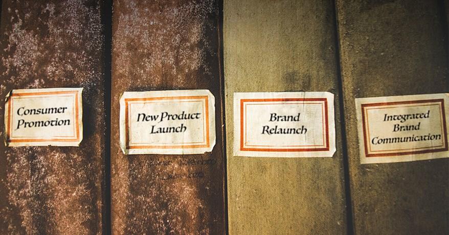 """4 """"bí kíp"""" tư duy khi lập kế hoạch Brand Marketing"""