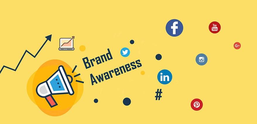 7 chiến thuật giúp gia tăng brand awareness một cách hiệu quả