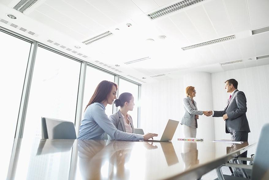 Trưởng phòng Phát triển Kinh doanh / Business Development Manager