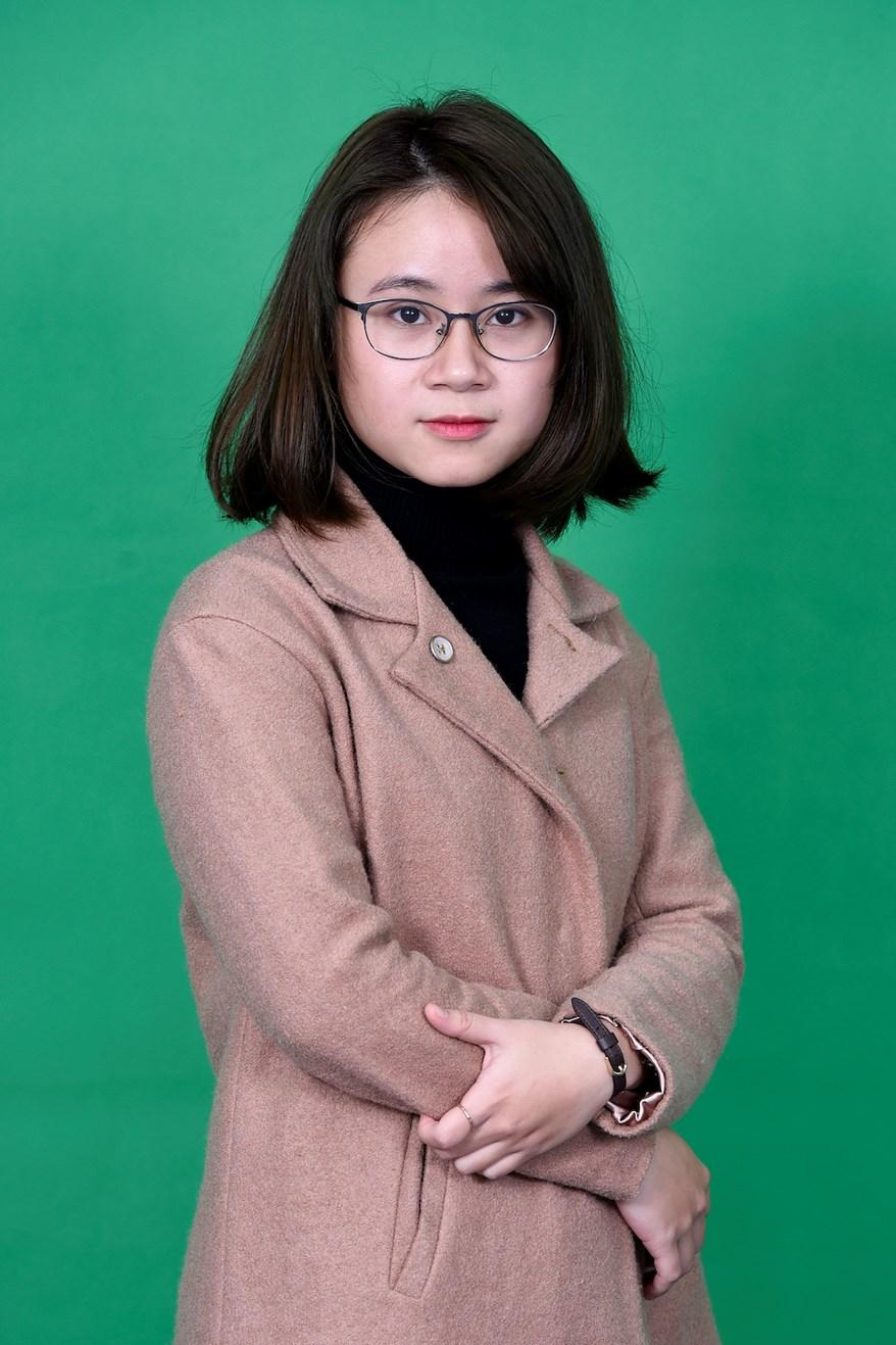Trương Thanh Hằng