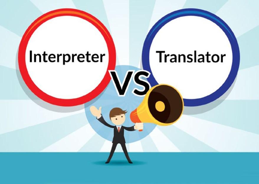 Translator - Interpreter