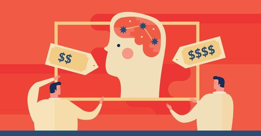10 hiệu ứng tâm lý học trong Marketing