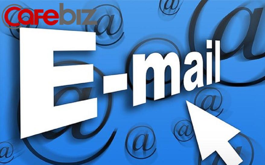 Những con số bất ngờ về email marketing, đã là marketer thì không thể không biết!