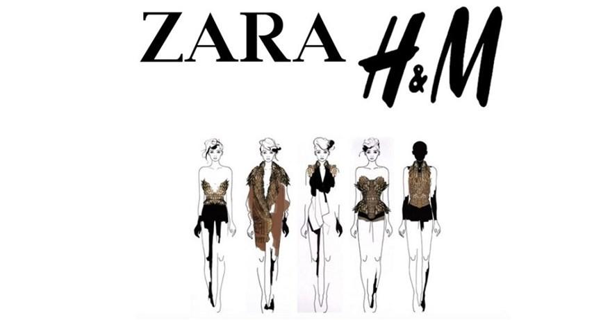 H&M, Zara và nghi vấn chiêu trò marketing bằng nhãn mác thời trang bền vững?