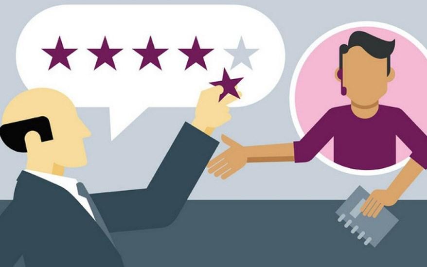 5 Cấp độ quản trị trải nghiệm khách hàng