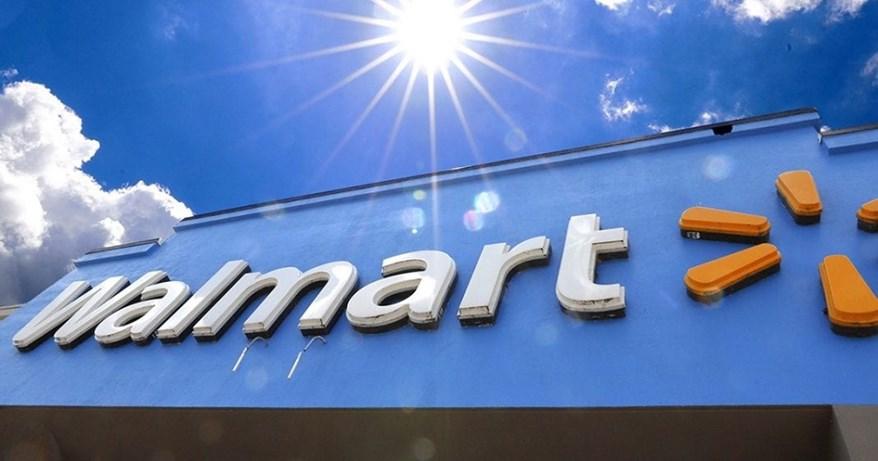 Đổi mới sáng tạo trong kinh doanh từ câu chuyện Walmart
