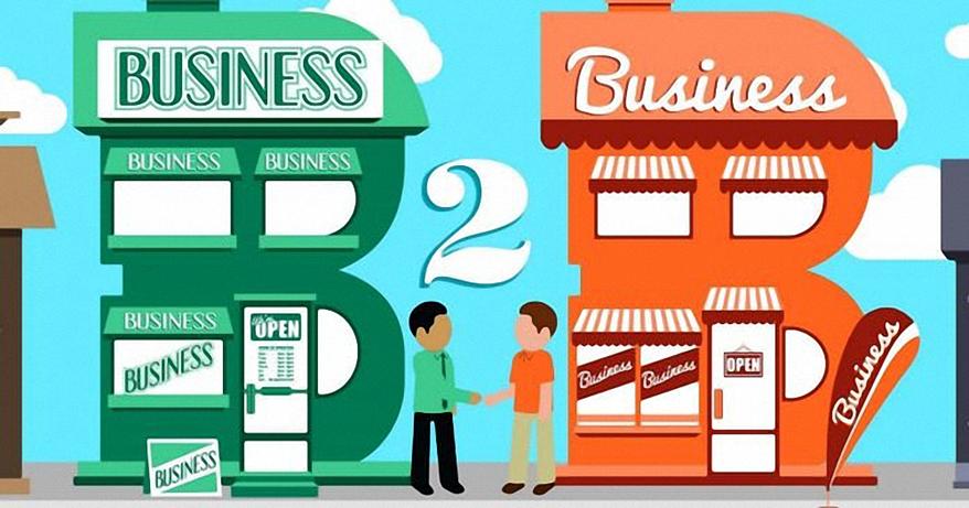 Quy trình 10 bước hiện đại hóa mô hình tiếp thị B2B