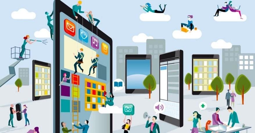 Dự đoán 6 xu hướng truyền thông trên mạng xã hội năm 2020