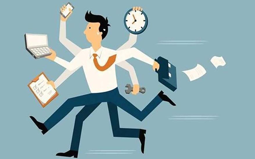 Phân loại công việc để quản trị tốt thời gian