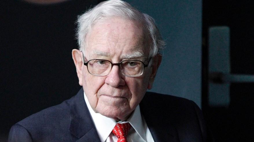 Người kế vị Warren Buffett là ai?