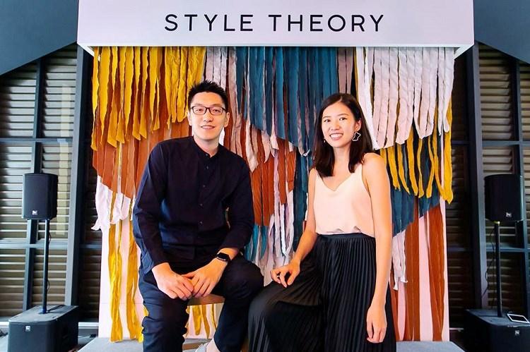 Vợ chồng bỏ việc, lập công ty cho thuê quần áo hàng tỷ USD